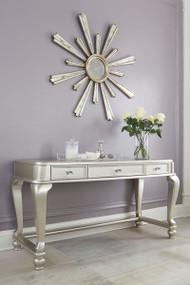 Coralayne Silver Vanity