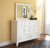 Prentice Dresser & Mirror