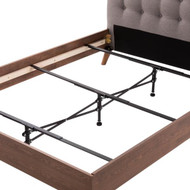 Adjustable Center Support System STADJCSS Bed Frame Structures