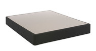 High Profile 62058751 Queen Box Spring 60W X 80L 17 Posturepedic Black