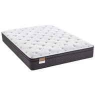 Beauvior PL (FX) ET 526092 King Mattress 76W X 80L Sealy Brand