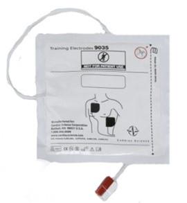 Powerheart G3 Adult Defibrillation Electrodes