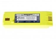 Intellisense Lithium Battery for Powerheart AED G3 only (5 yr shelf life-4 yr warranty)