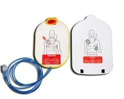 XFT-P130 Generic   HS1 AED Adult Training pads