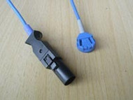 TuffSat Generic Interconnect Cable with UN plug 3m RM-OXYOL-3