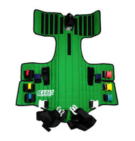 KED Kendrick Model  KODE 2 Extrication Device