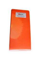Mouldable Splint Flat-fold.(Sam compatible)  910 x 110mm (Qty Five)