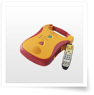 Defibtech Semi/Fully Automatic Training AED Package