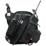 RCP-1 Pro Radio Chest Harness