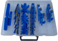 AZ-FS-SET Finger Splint Set in Select case