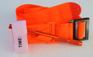 Rescuer  New Hybrid Tourniquet (Orange), All the best of SOFTT-W and CAT