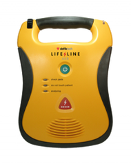Defibtech Lifeline DDU-100 Semi-Auto External Defibrillator, 7 year battery, 8 year  warranty