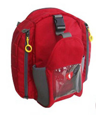 Medsunline AED Backpack