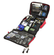 Survival Deluxe/Premium First Aid Kit Safety Dave