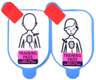 Defibtech Paediatric Replacement Training Pad Package (5 sets)