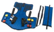 Deluxe Extrication Device KED-BLUE