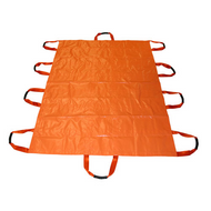 Rescuer  AZ-STR  Soft Stretcher