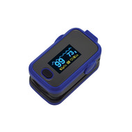 310 Fingertip pulse oximeter