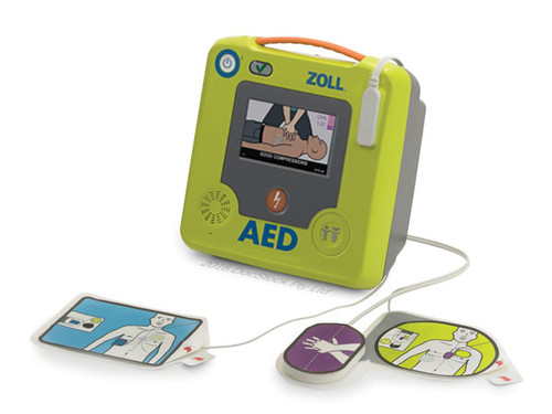 ZOLL AED 3 Fully Automatic