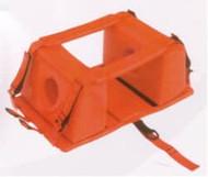 Rescuer Universal Head Immobiliser