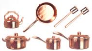 Kitchenware - Copper