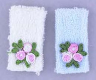 Min Towels Set - Blue