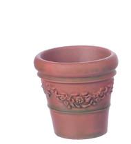 Victorian Pot - Large and Tan
