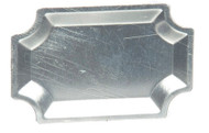 Serving Tray Set - Silver