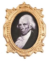 James Madison Portait
