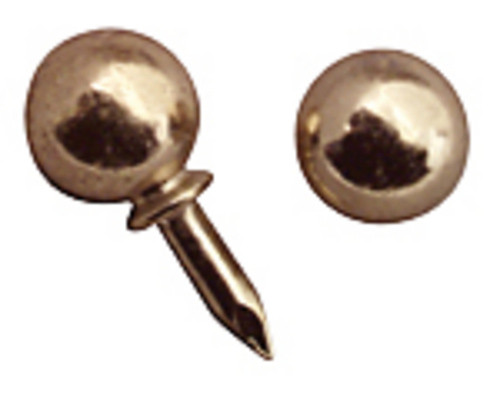 Dollhouse City - Dollhouse Miniatures Rounded Drawer Pulls Set