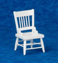 Kitchen Chairs - White