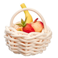 Baskets with Fruit Set