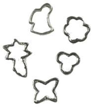 Dollhouse City - Dollhouse Miniatures Cookie Cutter Set
