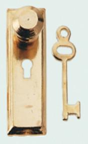 Knob - Keyplate