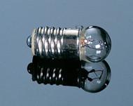 Dollhouse City - Dollhouse Miniatures 12 Volt Screw Bulbs Set