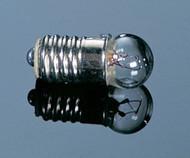 Dollhouse City - Dollhouse Miniatures 8 Volt Screw - Base Bulb