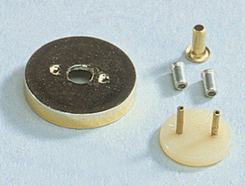 Dollhouse City - Dollhouse Miniatures Chandelier Adapters
