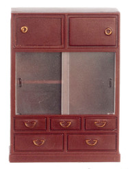 Scale Cabinet