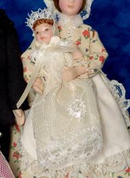 Victorian Baby