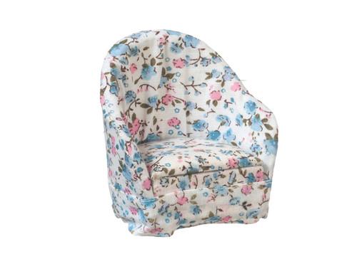 Chair - Mahogany