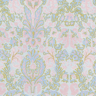 Wallpaper Bonjour Set - Blue
