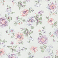 Wallpaper Country French Set - Blue