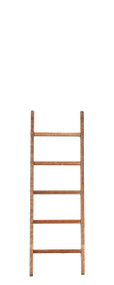 Ladder with Tread