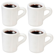 Coffee Mugs Set - Small