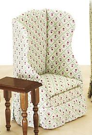 Chair - Print