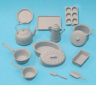 Cookware Kit