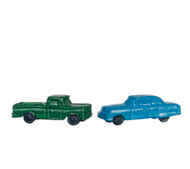 Toy Truck and & Set