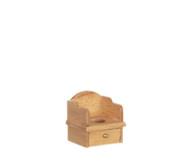 Potty Chair - Oak