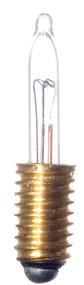 Coach Lamp Light Bulb