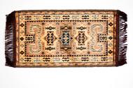 Shirvan Carpet - Brown